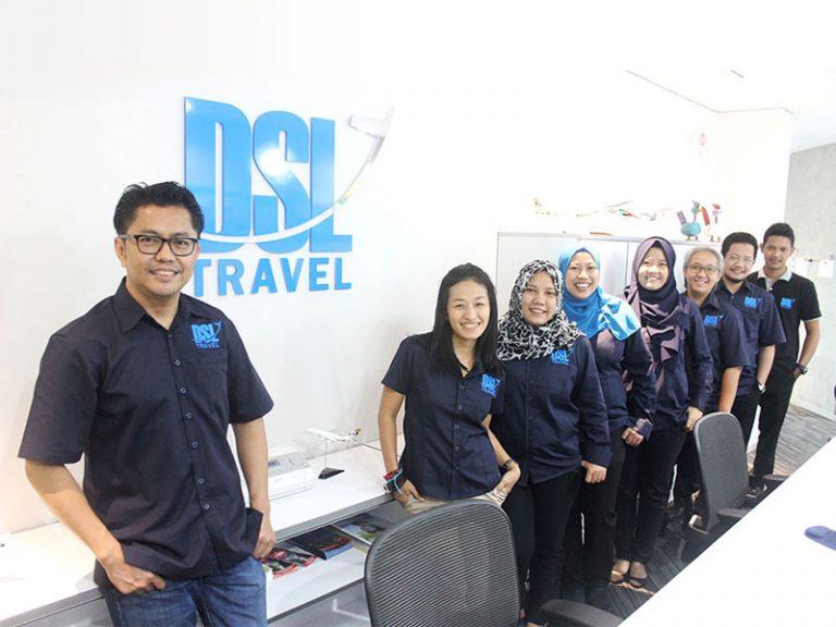 Kenapa DSL Travel Jadi Agen Tiket Terkemuka di Indonesia, Inilah Jawabannya