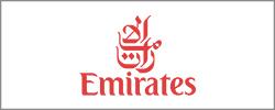 Logo Airlines emirates