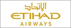 Logo Airlines etihad