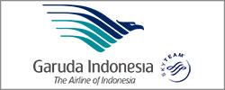 Logo Airlines garuda