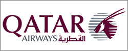Logo Airlines qatar