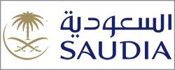 Logo Airlines saudia